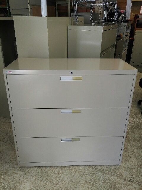 Lateral Files Filing And Storage Used Office Furniture Catelog