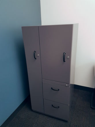 Cabinets - misc. Filing and Storage Used Office Furniture Catelog ...