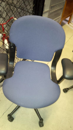 HERMAN MILLER EQUA TASK / DESK CHAIRS